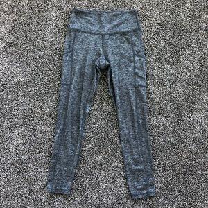 Aerie high waisted play pocket leggings